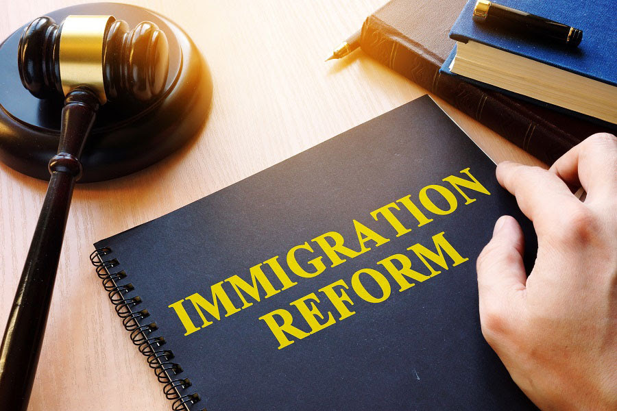 Immigration Policy Changes and Big Court Wins from 2020